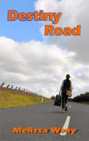 Destiny Road cover front 17 08