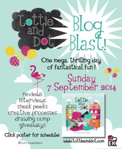 14 08 22 Tottie and Dot blog blast web