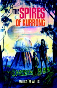 Spires of Kurrong cover front sml